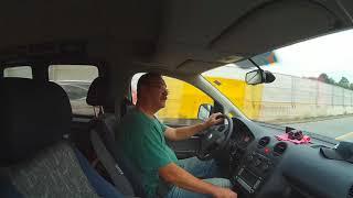В Германии стреляют на автобане