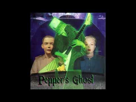 (Full Album) Buckethead Pepper's Ghost
