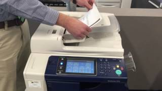How To Make 2 Sided Copies From 1 Sided Documents by MRC a Xerox Company