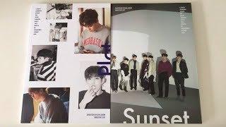 ♡Unboxing Seventeen 세븐틴 Special Album Director's Cut 디렉터스 컷 (Plot & Sunset Ver.)♡