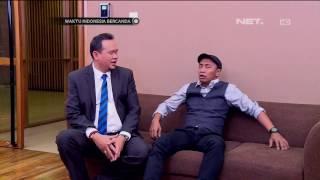Waktu Indonesia Bercanda - Opie Kumis Heran Lagi Lihat Denny Cagur (3/4)