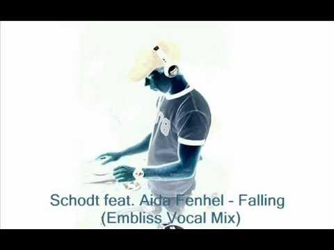 Schodt feat. Aida Fenhel - Falling