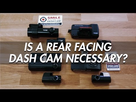Why Get A 2 Channel Dash Cam? - BlackboxMyCar