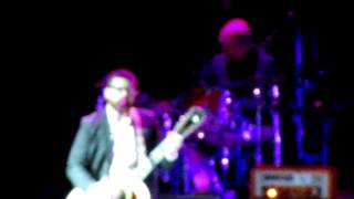 The Decemberists - The Bagman's Gambit. Live, 08/12/11/