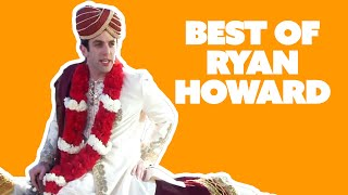 Best of RYAN HOWARD | The Office US | Comedy Bites