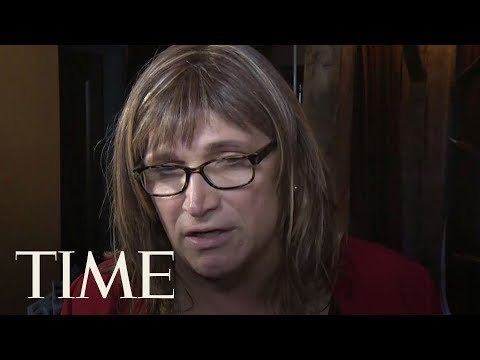 Democrat Christine Hallquist Becomes First Major Party Transgender Candidate For Governor | TIME
