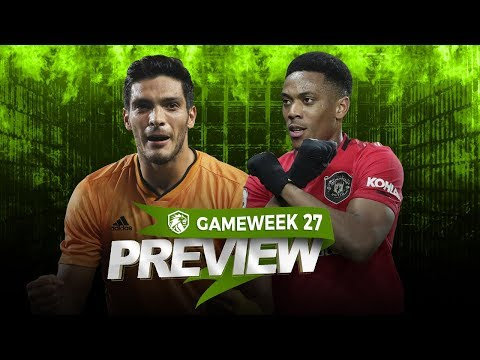 Gameweek 27 PREVIEW | Elite FPL Call - In | Predictions | #FPL #FANTASYPL #FANTASYFOOTBALL
