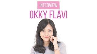 OKKY FLAVI INTERVIEW