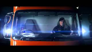Sylvester Stallone's Warburtons Advert - High Quality Video