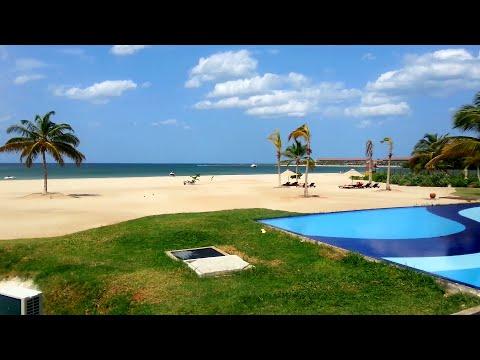 Visit Sri Lanka, Holiday in Passikudah beach