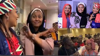 Yadda Al'uma sukayi cikar kwari wajen kallon sabon film din Wakili na kamfanin dorayi films