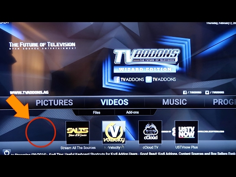 EXODUS DISAPPEARS from KODI - HOW TO FIX *** Amazon Fire Stick