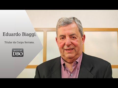 """'Carne de Nelore não fica atrás de nenhuma outra"""" , Eduardo Biagi"""