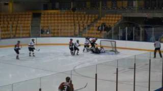 PIJHL Richmond at North Delta Highlights Oct 24 09