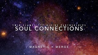 Twin flame healing meditation music for mirror soul videos