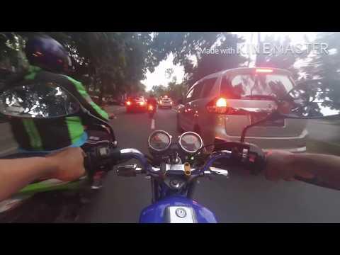 Rxking arogan raja jalanan 135cc