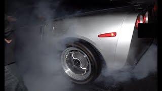C6 Corvette Vs Mustang 5.0 $200