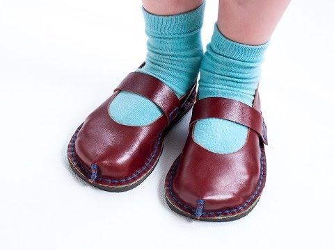 Kimisha DIY Shoes