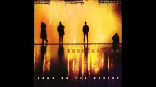 Down on the upside - Soundgarden - Full Album (1996)