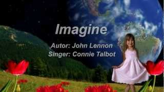 Imagine - (Imagina).Subtitulada en Español