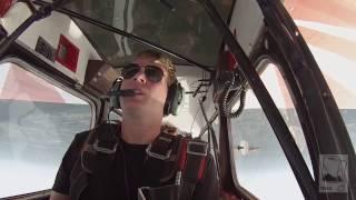Private Pilot Lesson 15 - Basic Aerobatics VIII (Last Aerobatics Lesson)