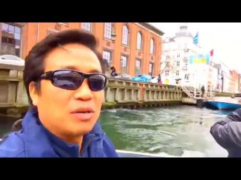 Nyhavn tour: Copenhagen, Denmark