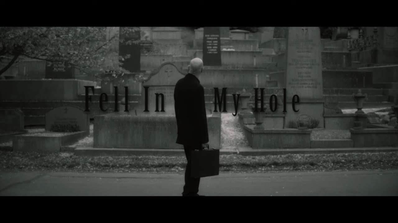 A Pale Horse Named Death - Fell In My Hole (Official Video)