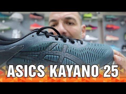 b6cb2f959de ASICS GEL KAYANO 25 - YouTube