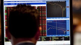 Flash Crash: How Spoofing Caused the Crash