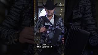 Calibre 50 - Mi Sorpresa Fuiste Tú [Official Lyric Video]