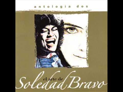 Soledad Bravo - Antologia 2