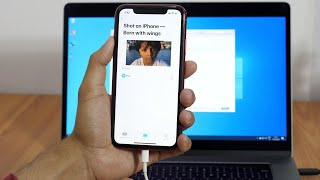 How to transfer videos/movies from computer to iphone using itunes.