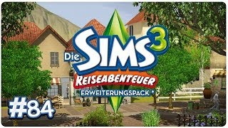 #84 ★ Auf nach Frankreich! [Sims 3 Reiseabenteuer] [Let's Play]