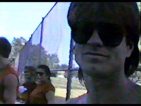 Pat Torpey Bat Trick 1985