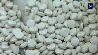 القضية الأولى من نوعها .. ضبط معمل مخدرات في عمّان - (15-1-2018)