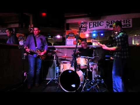 Eric Spahr Band@Vizzys