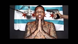 Lil Durk - Make It Back (Instrumental) [ReProd. By dMdBeatz]