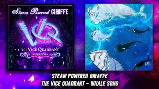 Steam Powered Giraffe - Whale Song (Audio)