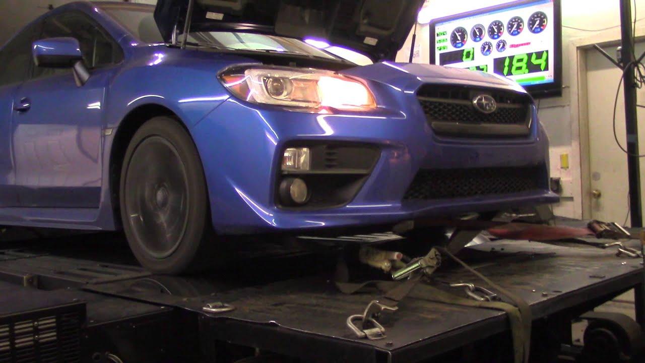 Extreme Turbo Systems - ETS 2015+ Subaru WRX Turbo Kit