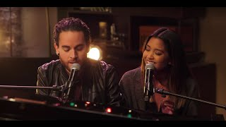Silent Night (Live) - Us The Duo