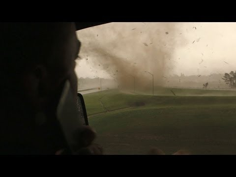 FULL EPISODE: Tornado Chasers, 2013 Season, Episode 5: