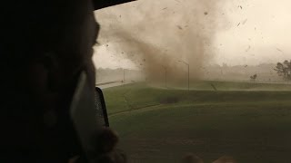 "FULL EPISODE: Tornado Chasers, 2013 Season, Episode 5: ""Warning, Part 1"""
