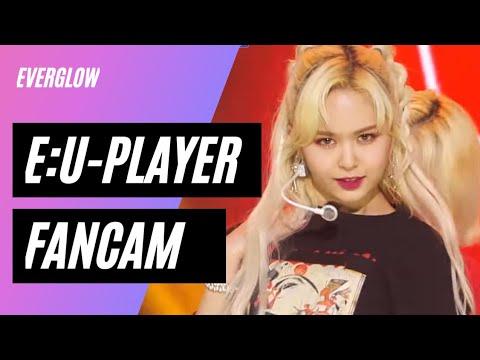 "Download E:U - ""player"" fancam | reminiscence |Everglow"