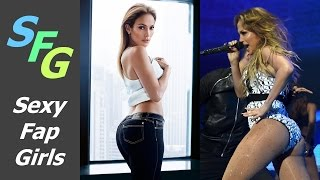 Jennifer Lopez - Ultimate Fap Challenge