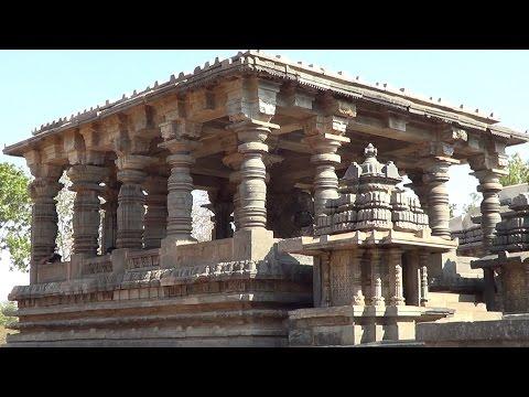 Halebidu Temple, Hassan District, Karnataka