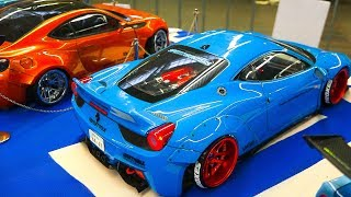 BEST RC DRIFT SUPERCARS!! REMOTE CONTROL DRIFT CARS, RC SCALE MODEL DRIFT CARS