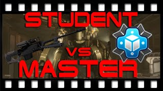 Student vs Master - Adrift TS JIP Comeback - Halo 4 Tips & Tricks