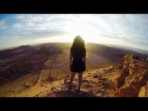 DISCOVER SOUTH AMERICA | GoPro Travel Video 2016
