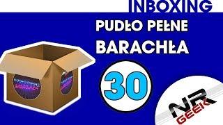 Pudło Pełne Barachła #30 - luty 2019 - Inboxing #30