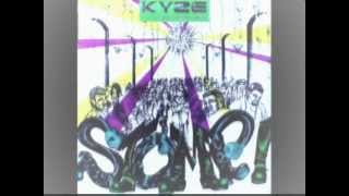 KYZE - Stomp (Move Jump Jack Your Body) (Steeltoe Mix) 1989